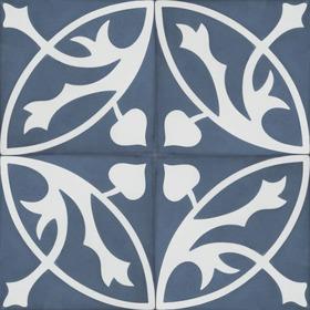 VN Oval Azule SMB