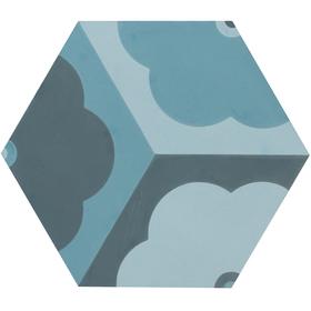 VN Hexagone Flor S13