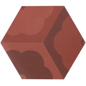 VN Hexagone Flor S840