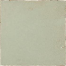 Zellige Vert Clair 10x10cm