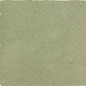 Zellige Vert Gris 10x10cm