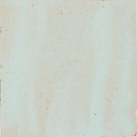 Zellige Bleu Solaire 10x10cm