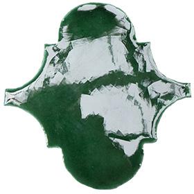 Azulejos Laterna Verde Cobre