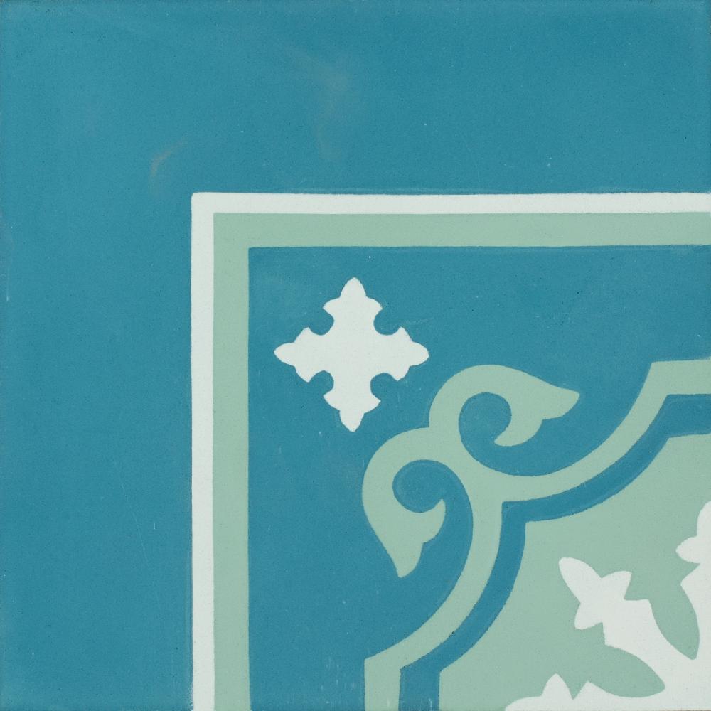 VN Azule 16 Corner - Płytki 20x20