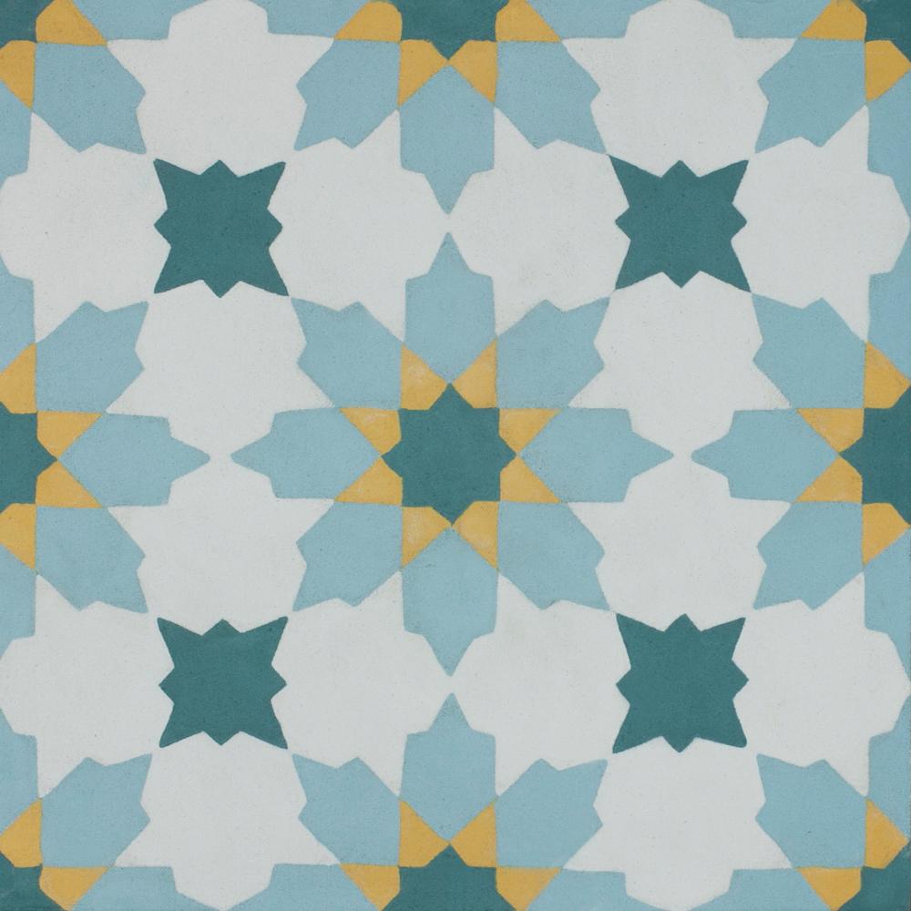 VN Azule 01 - Płytki 20x20