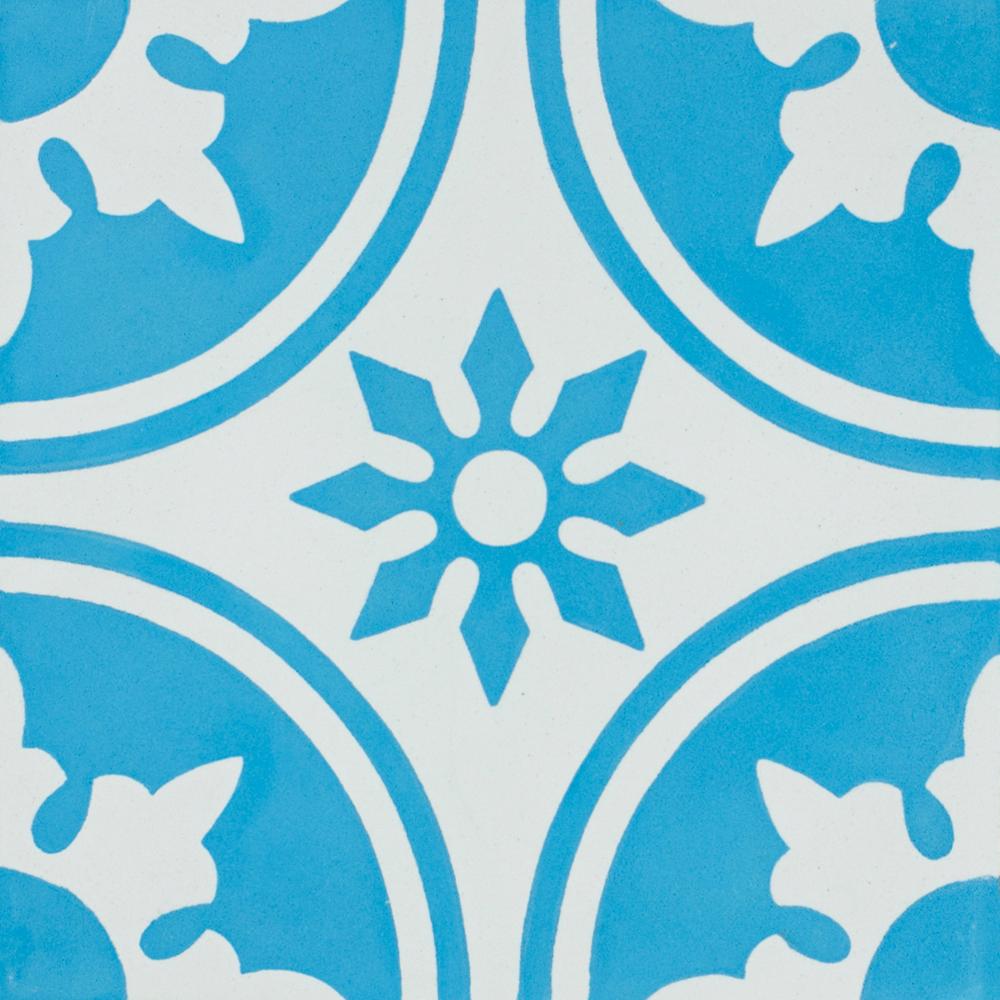 VN Azule 02 - Płytki 20x20