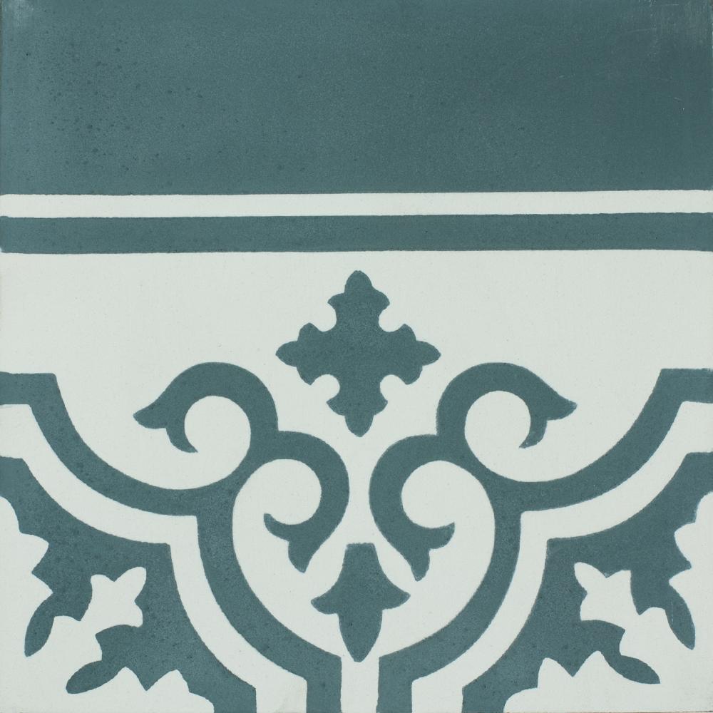 VN Azule 21 Border - Płytki 20x20