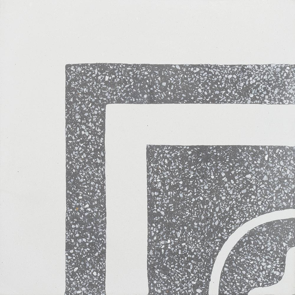 VN Negra 12 Granito Corner - Płytki 20x20