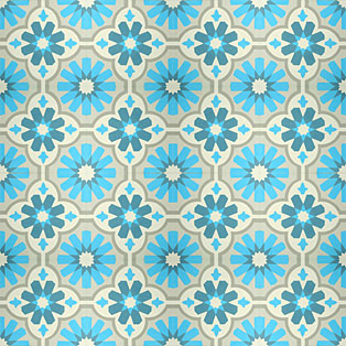 VN Azule 07 - Płytki 20x20