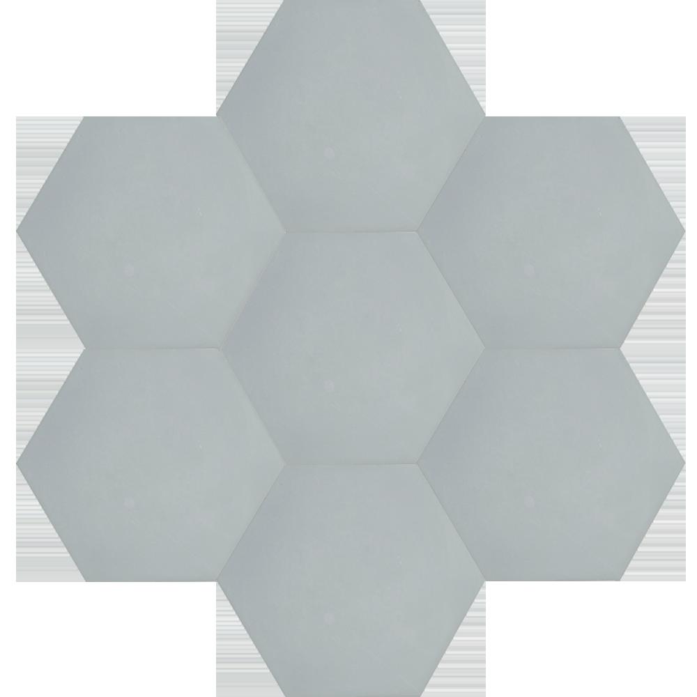 VN Hexagone S7005 - Hexagonalne