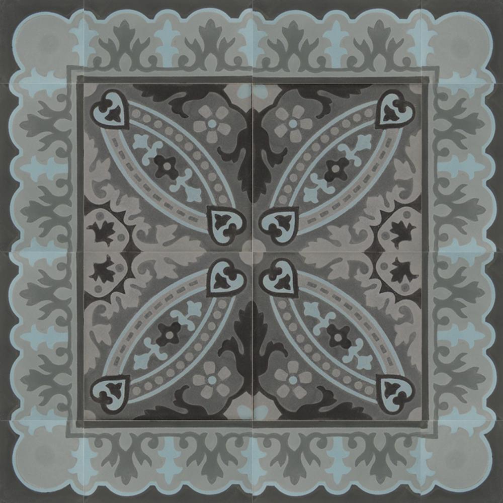 VN OS 24 Border 7x14cm - Płytki 14x14