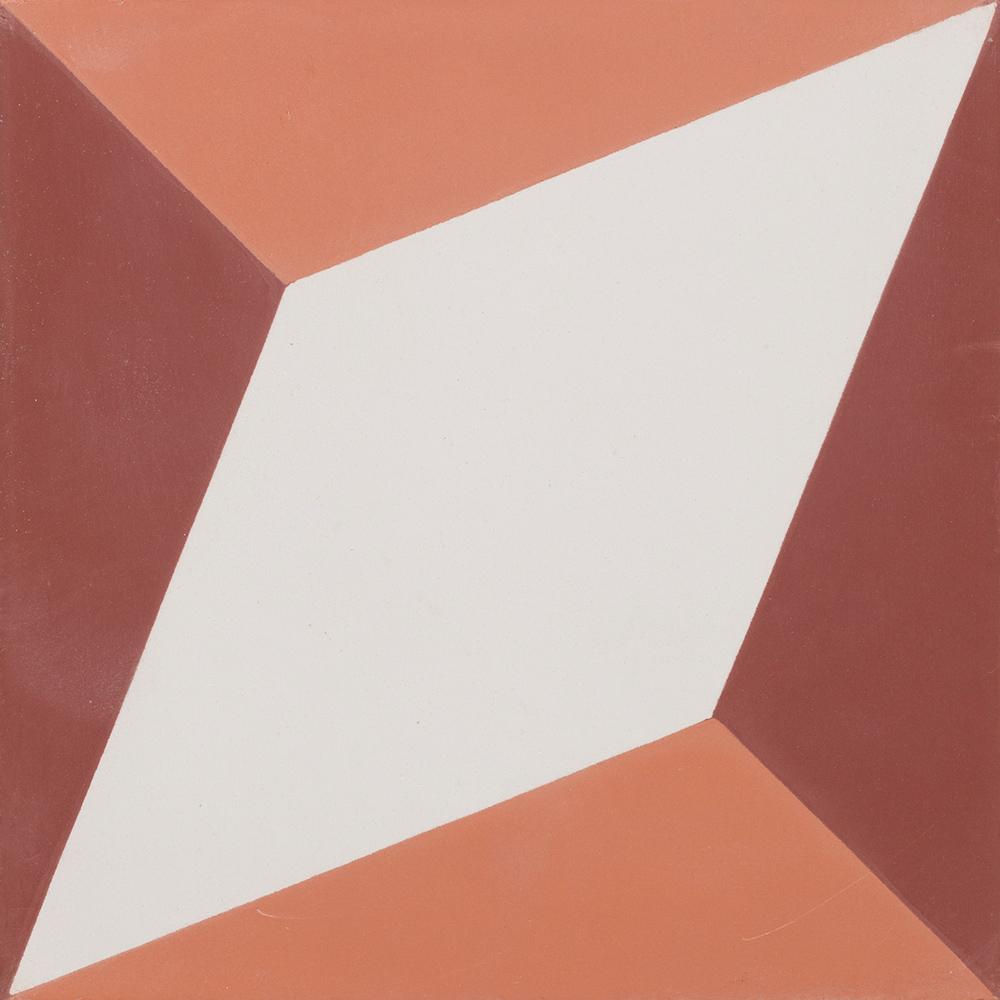 VN Escher S840* - Płytki cementowe (enkaustyczne)