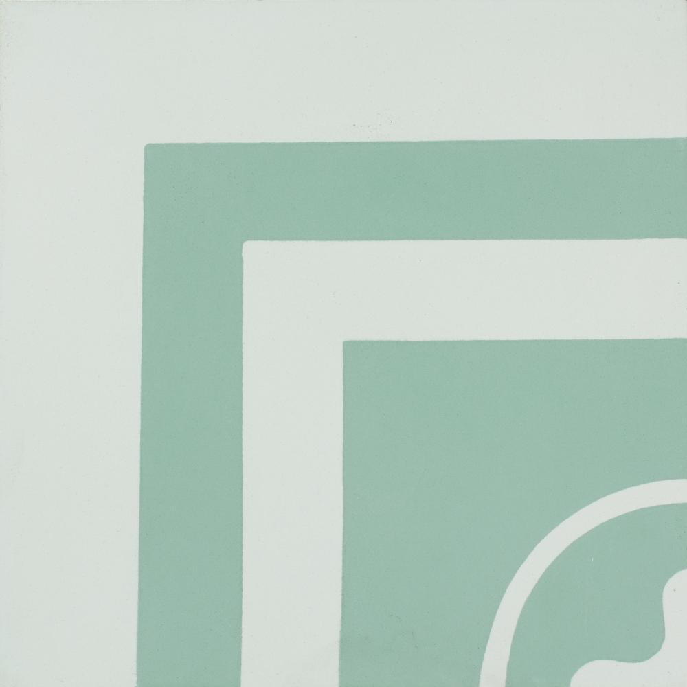 VN Azule 27 Olive Corner - Płytki 20x20