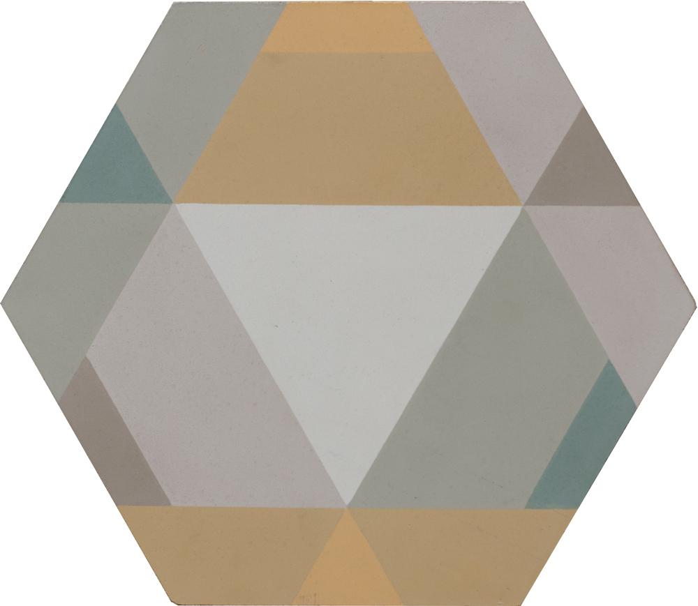 VN Hexagone Tranca SLY - Hexagonalne