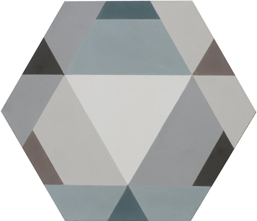 VN Hexagone Tranca S7.16 - Hexagonalne