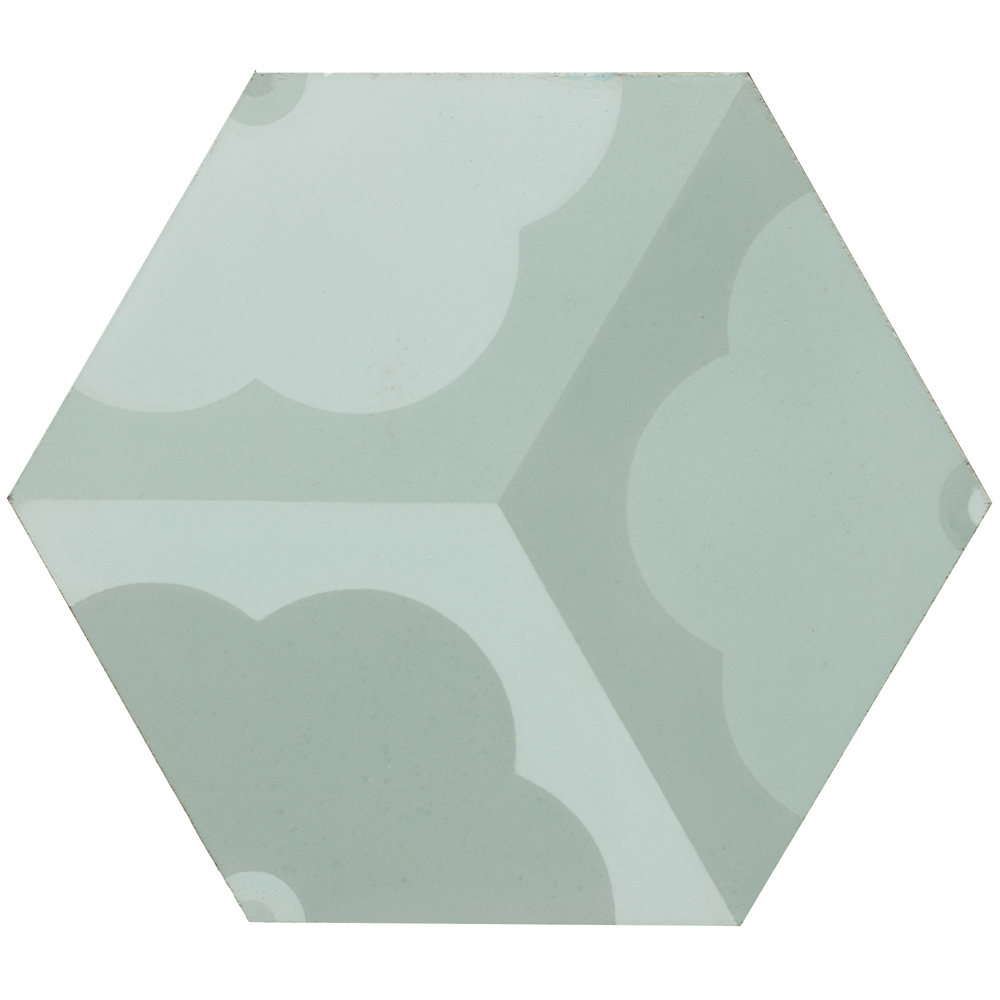 VN Hexagone Flor S6.6 - Hexagonalne