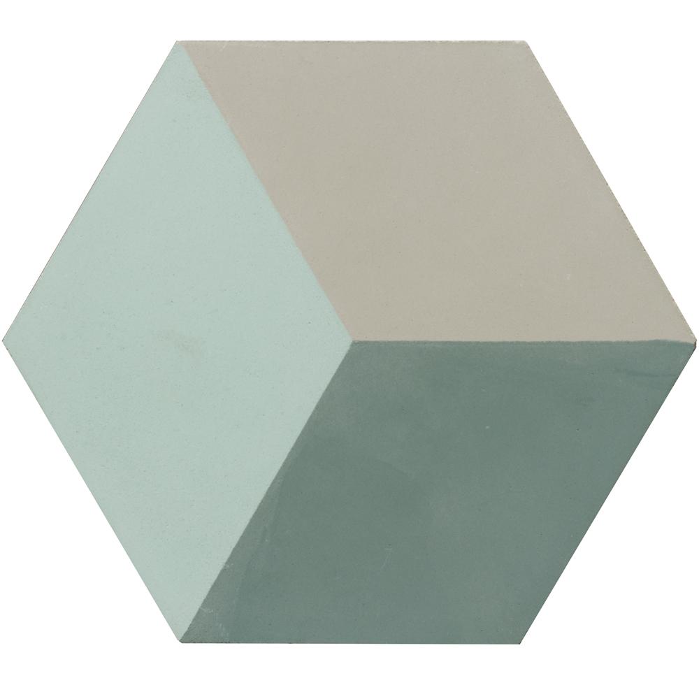 VN Hexagone Escher S40 - Hexagonalne