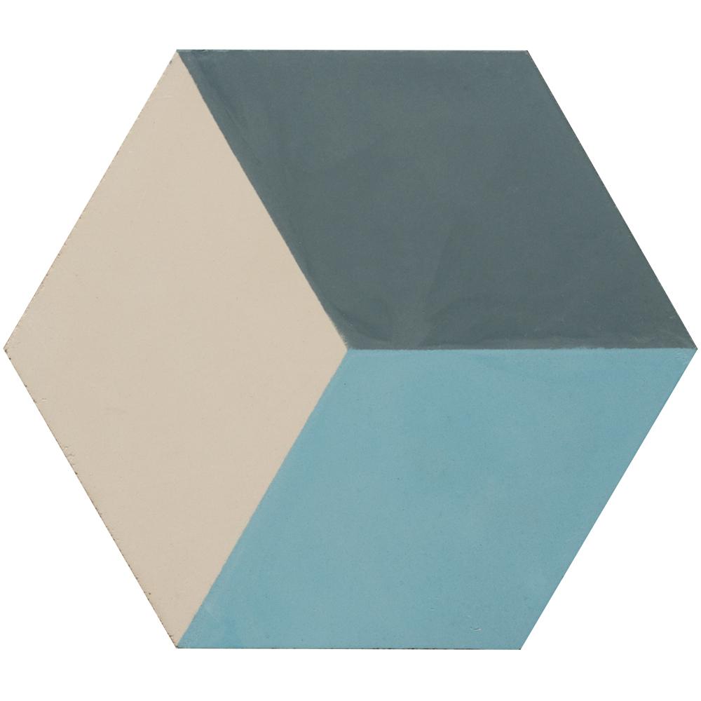 VN Hexagone Escher S5.5 - Hexagonalne