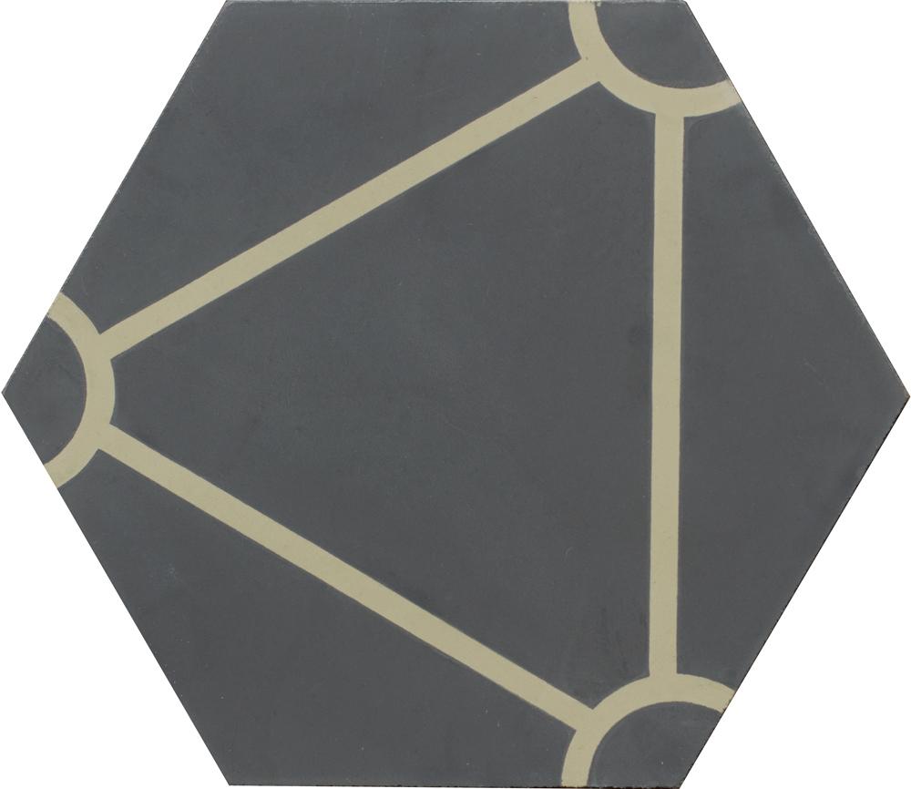 VN Hexagone Destino S112 - Hexagonalne