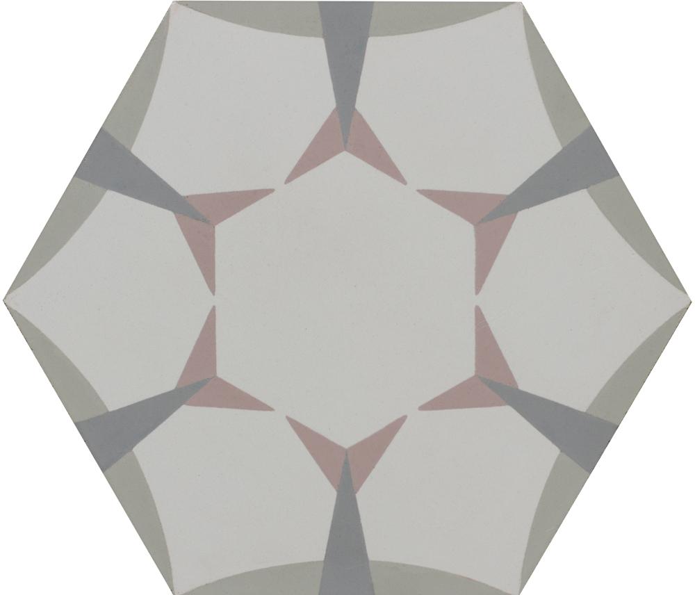 VN Hexagone Conexao S7.4 - Hexagonalne