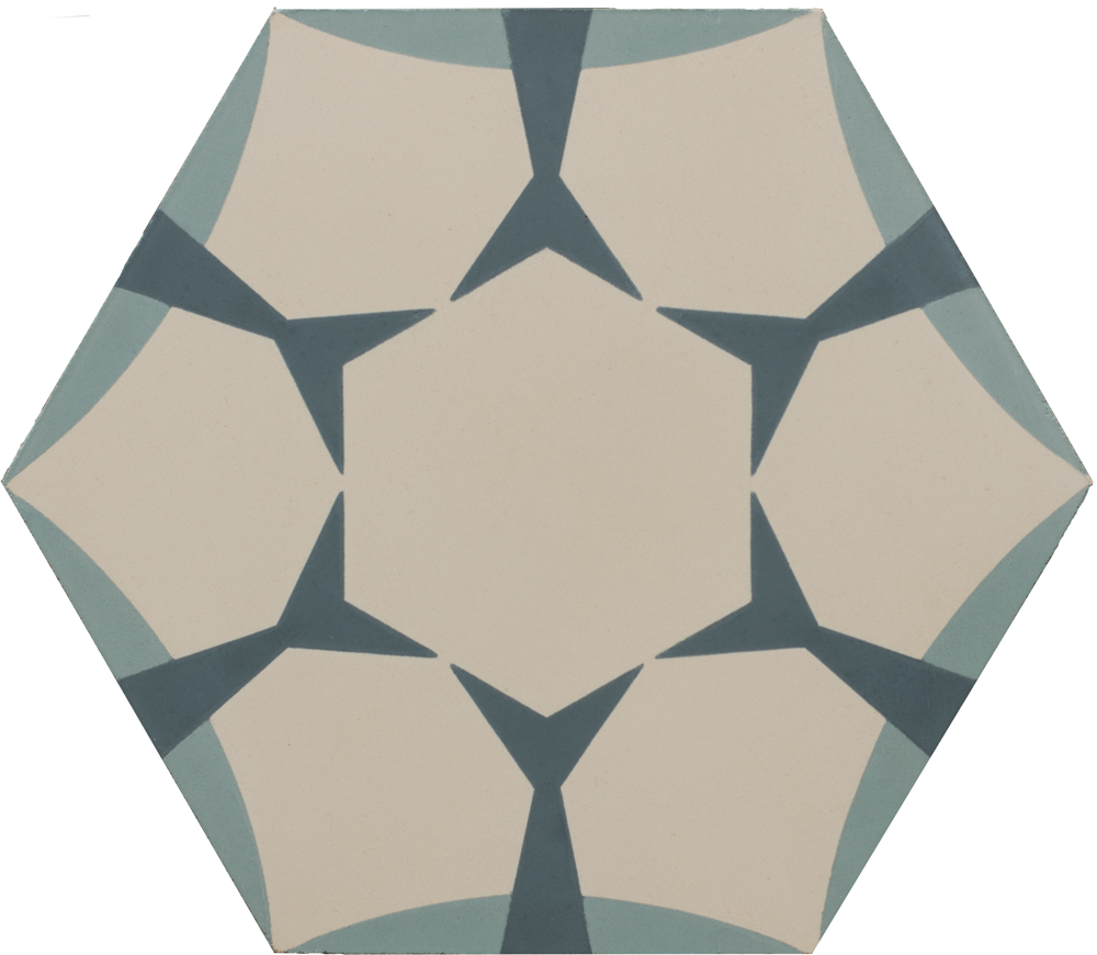 VN Hexagone Conexao S1.3 - Hexagonalne