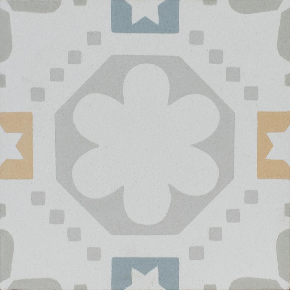 VN OS 25 Pastel - Płytki 14x14