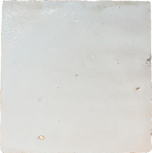 Zellige Glacier Bleu 10x10cm - Marokańskie płytki ścienne