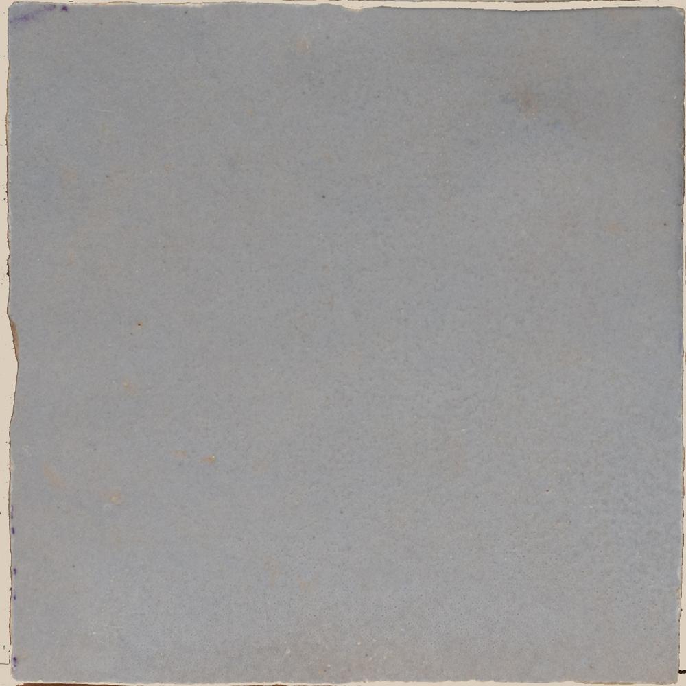 Zellige Ciment 10x10cm - Marokańskie płytki ścienne