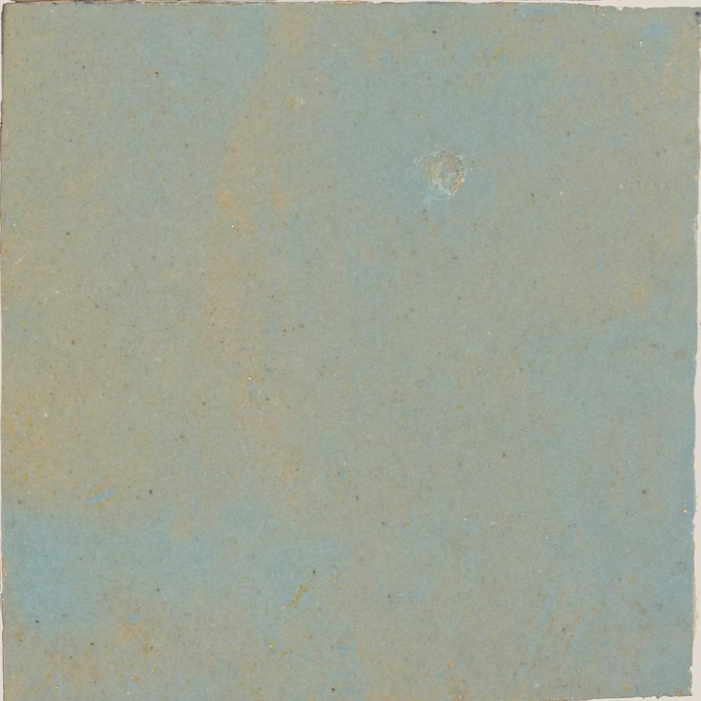 Zellige Bleu Lumiere 10x10cm - Zelliges