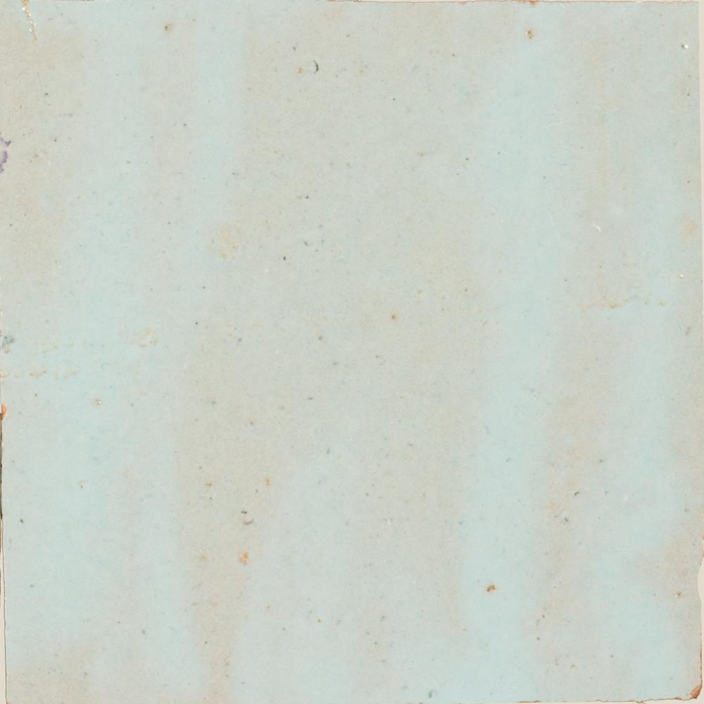 Zellige Bleu Solaire 10x10cm - Marokańskie płytki ścienne