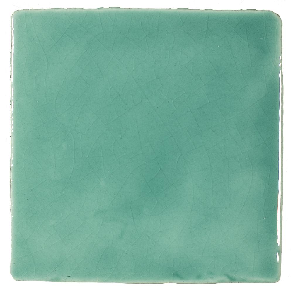 Azulejos Verde Azulado - Azulejlos