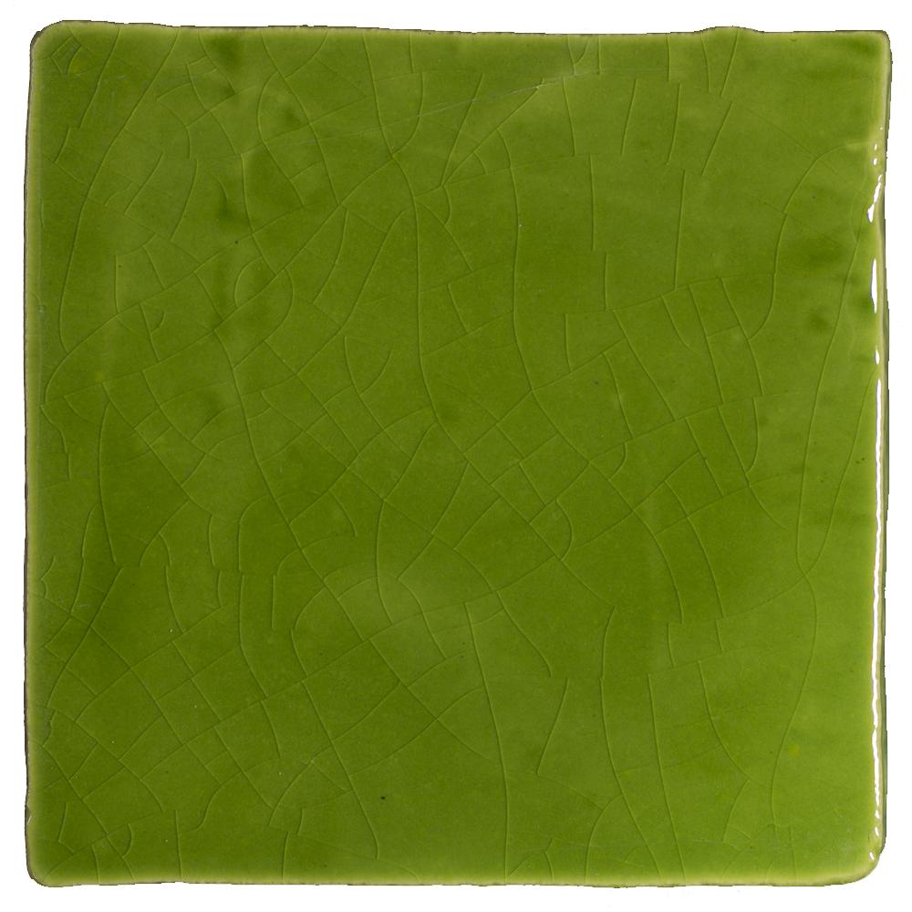 Azulejos Verde T-5 - Azulejlos