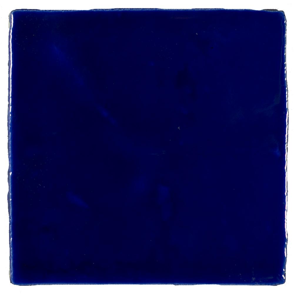Azulejos Azul Cobalto - Płytki hiszpańskie