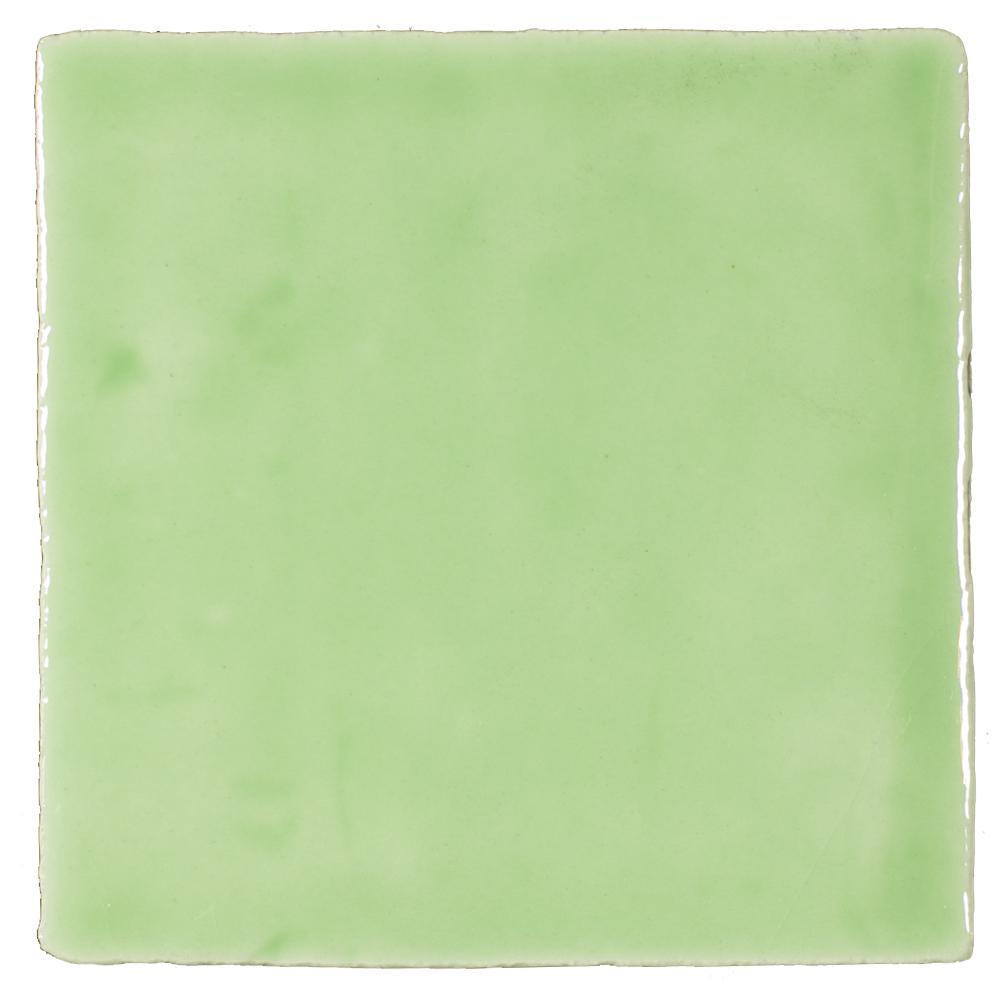 Azulejos Verde T-2 - Azulejlos