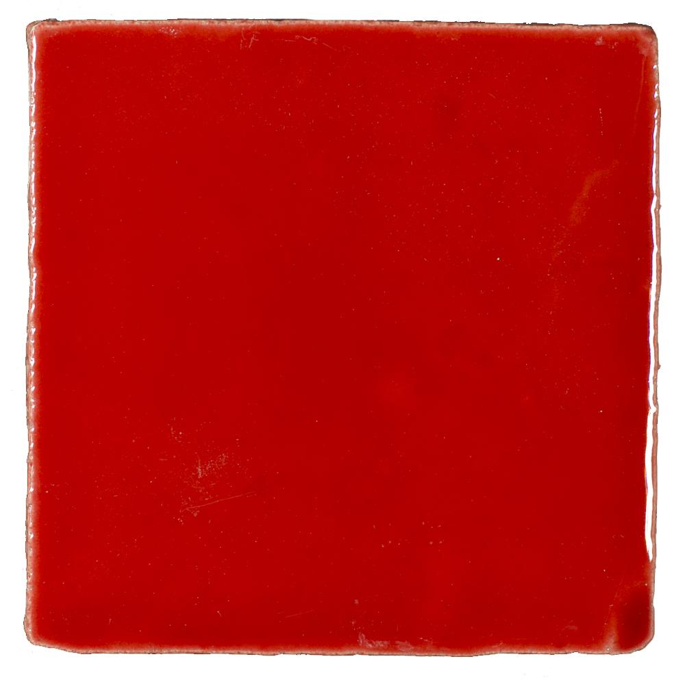 Azulejos Rojo - Azulejlos