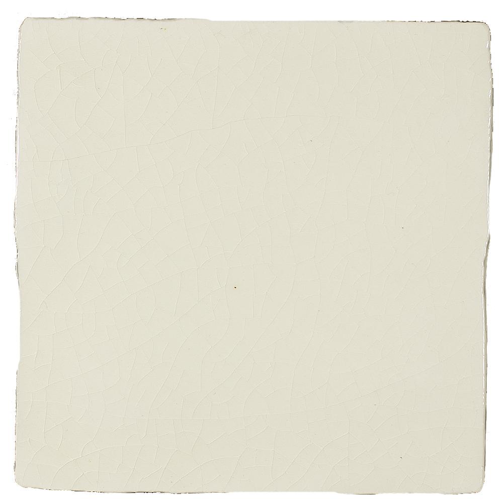 Azulejos Blanco Cristal 13x13 - Płytki hiszpańskie