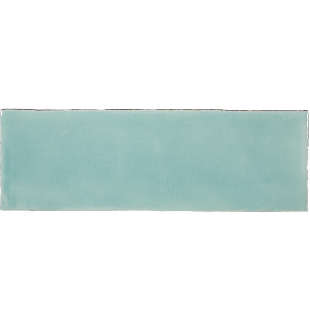 Azulejos Verde Mar Ibiza - Azulejlos