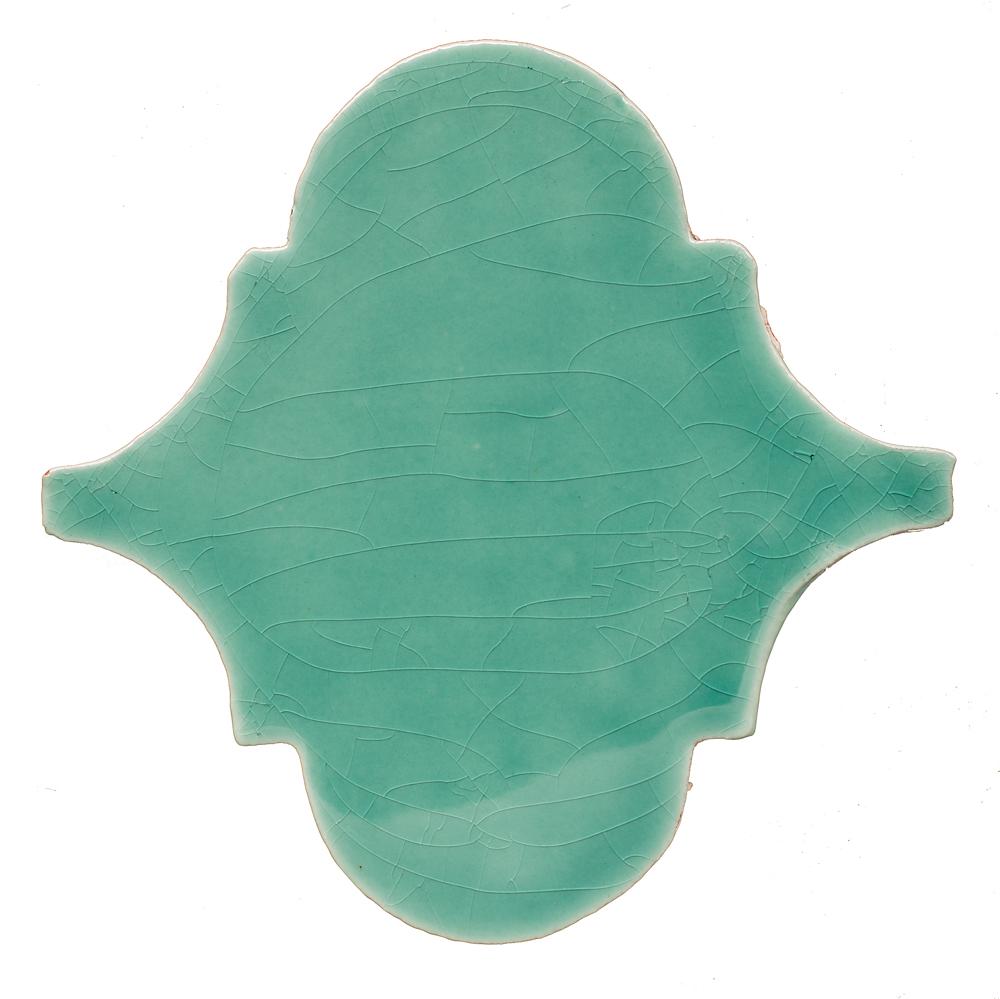 Azulejos Laterna Verde Mar - Płytki hiszpańskie
