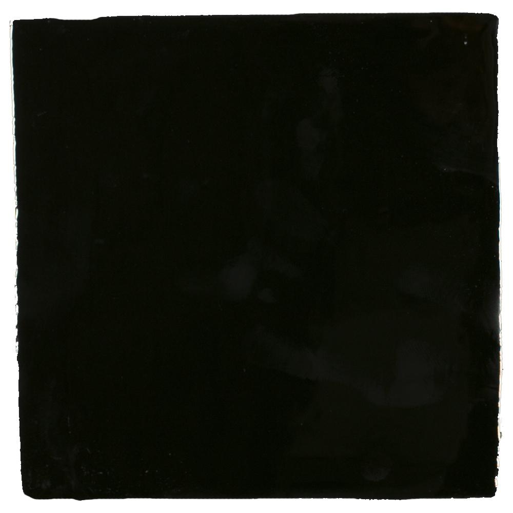 Azulejos Mano Negra 13x13 - Płytki hiszpańskie