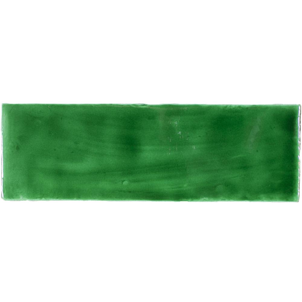 Azulejos Verde Cobre Ibiza - Azulejlos