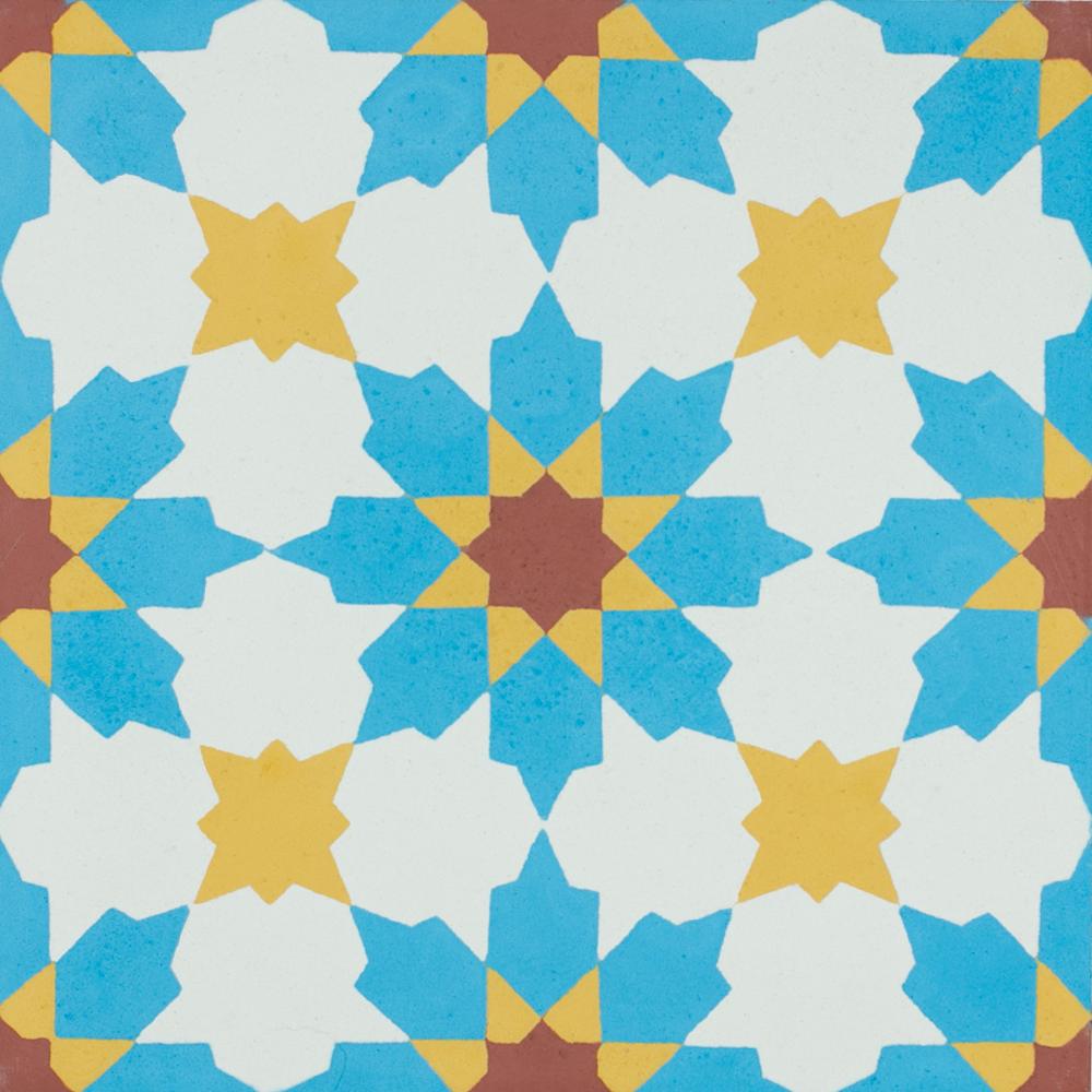 VN Azule 06 - Płytki 20x20