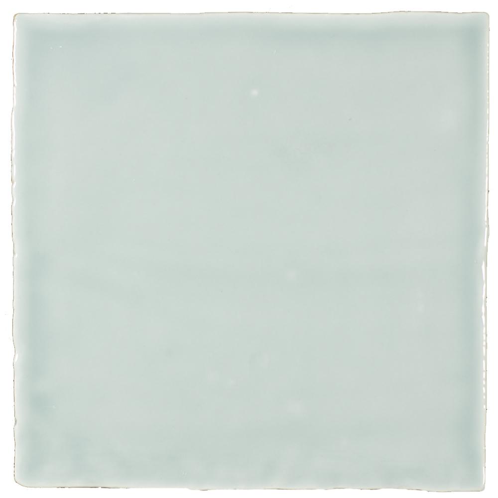 Azulejos Mano Celeste 13x13 - Płytki hiszpańskie