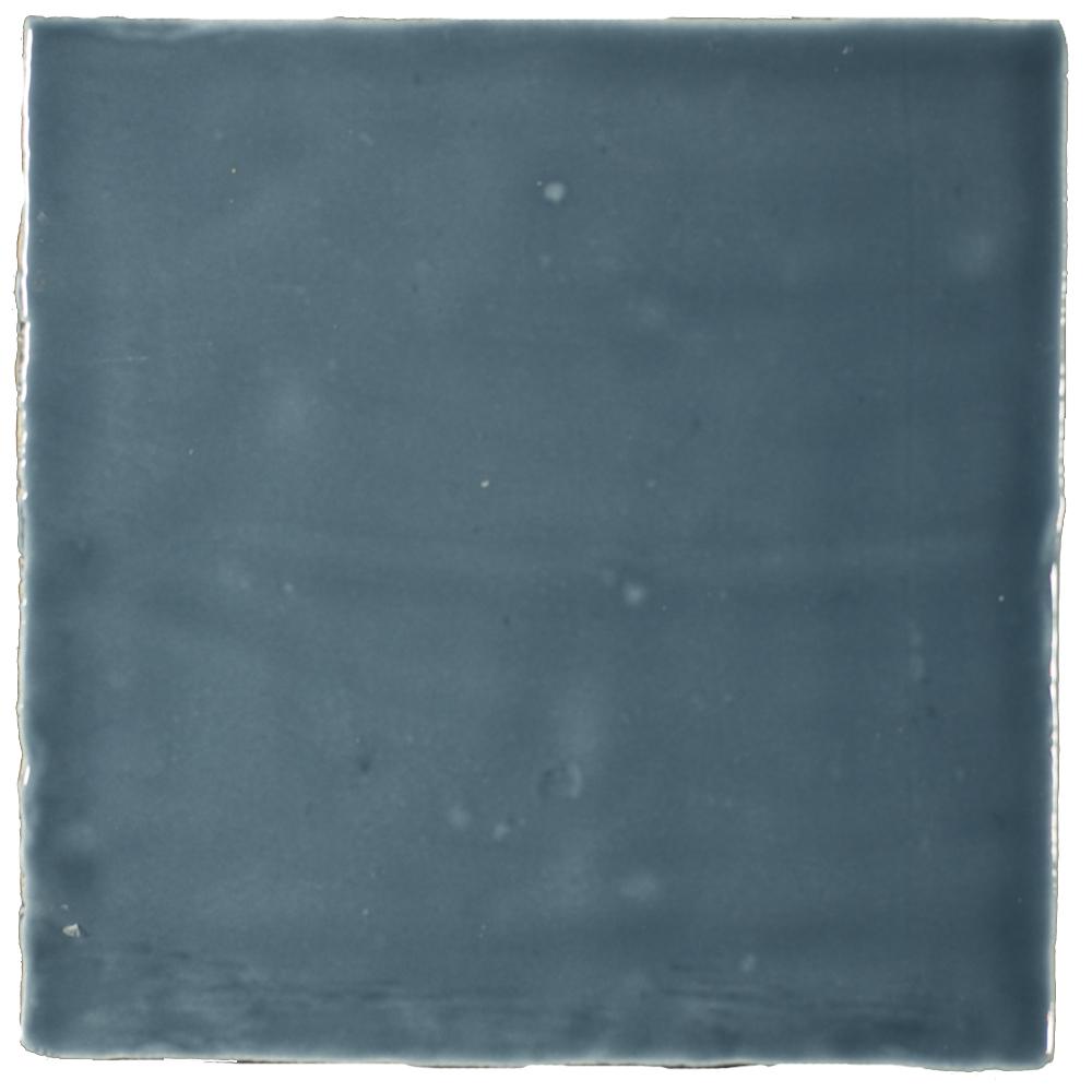 Azulejos Mano Indigo 13x13 - Płytki hiszpańskie