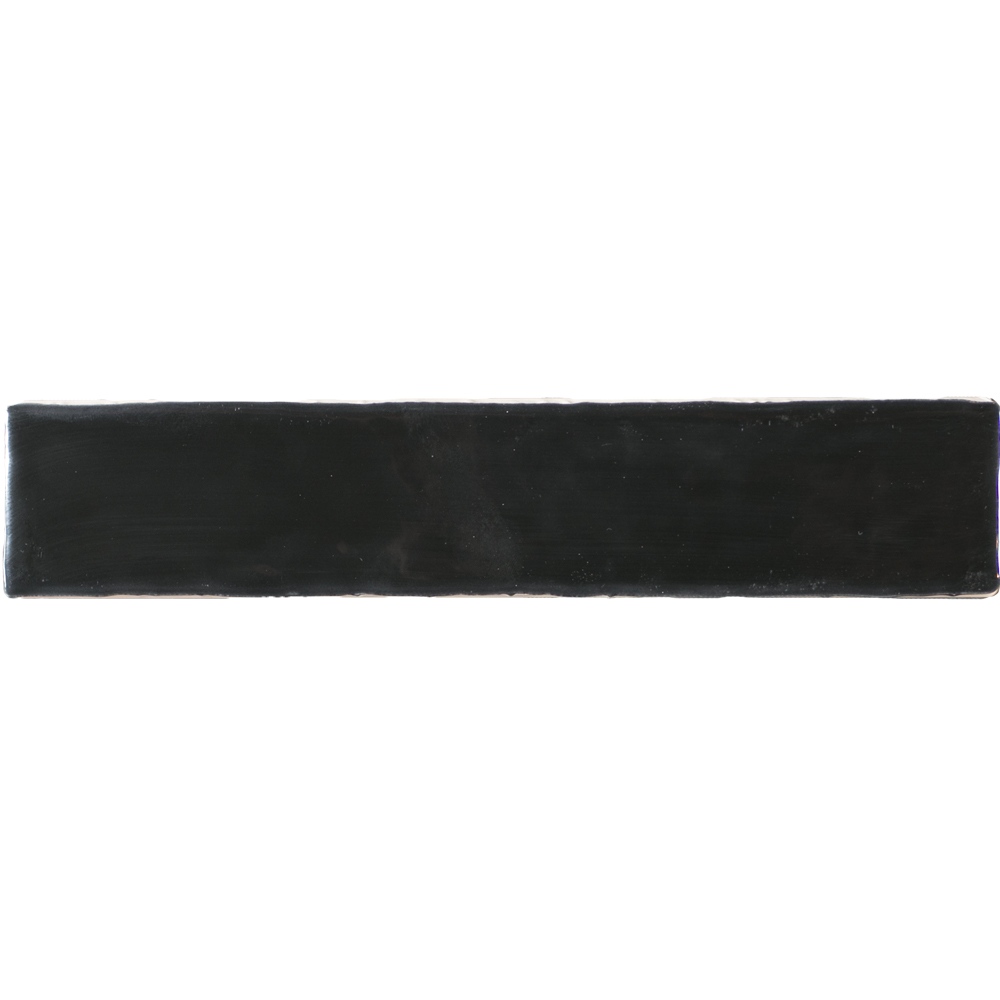 Azulejos AT Manual Negro 5x25 - Azulejlos