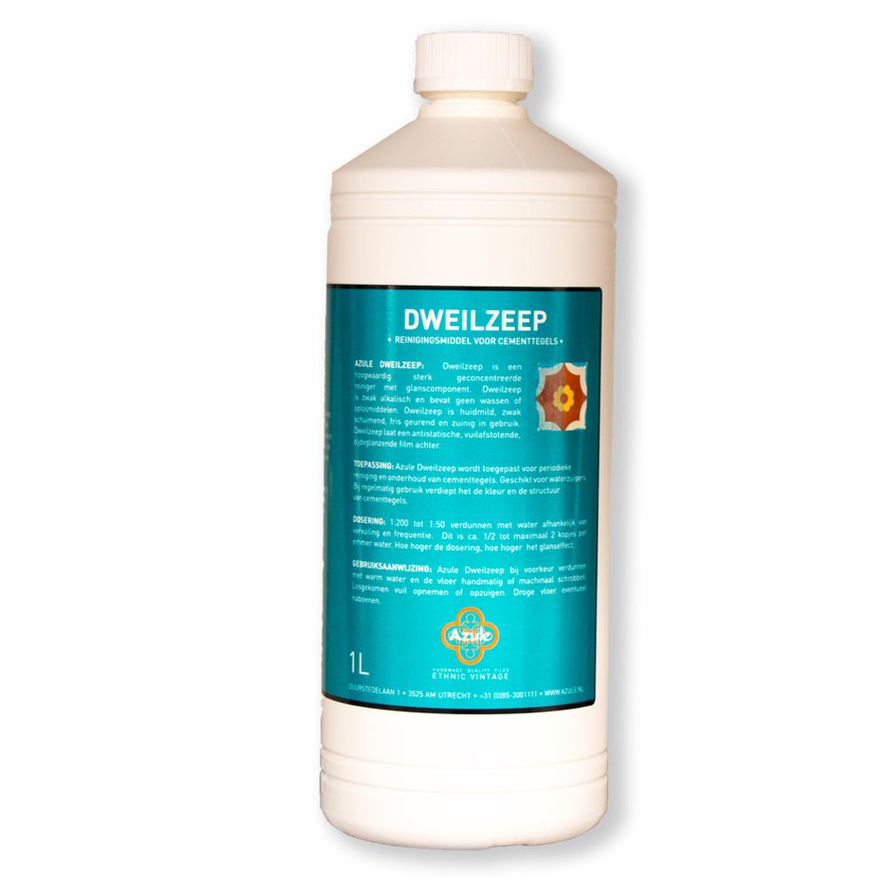 Azule Tile Oil ( Olej do płytek ) - Środki czyszczące