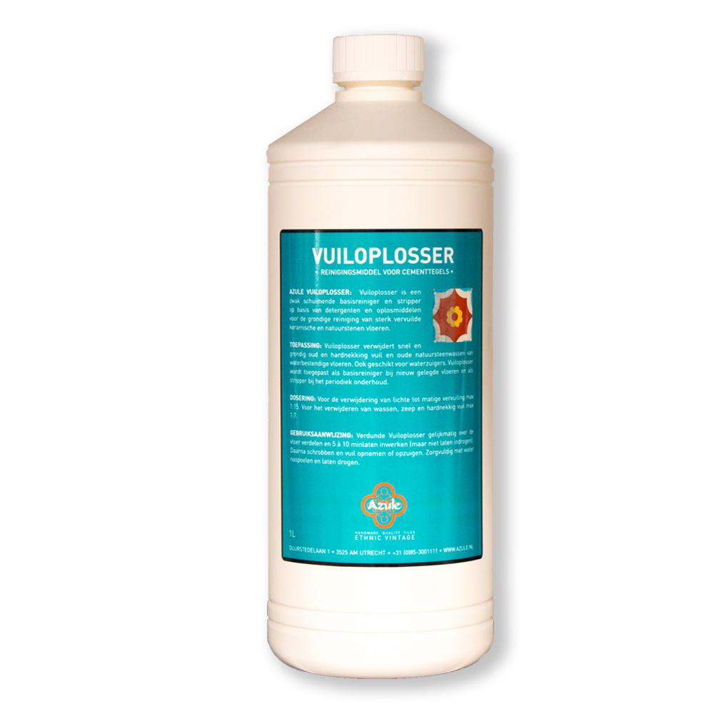 Azule Tile Sealant ( Uszczelniacz do płytek ) - Środki czyszczące
