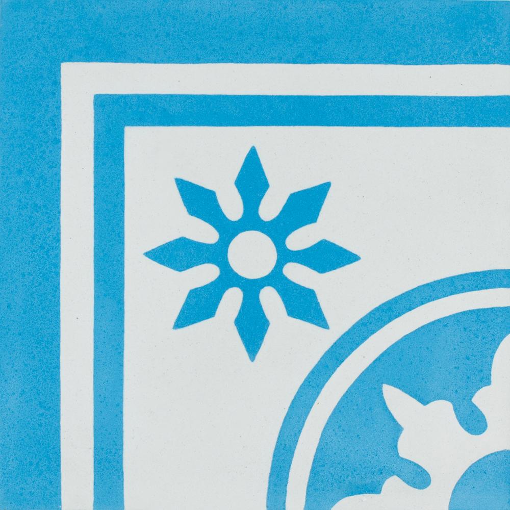 VN Azule 02 Corner - Płytki 20x20